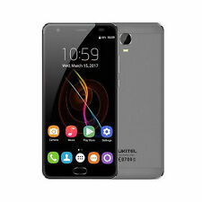 OUKITEL K6000 Plus - 64GB - Grey (Unlocked) Smartphone