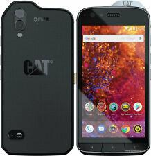 Cat S61 4G 64GB  BLACK / NERO  RICONDIZIONATO GARANZIA 12 MESI