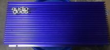 Old School Audio Gods CSA-650X 6 channel amplifier,Rare,Vintage,USA,SQ,Hollywood