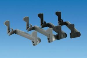 MPK locking device rooflight (280 x 280mm)