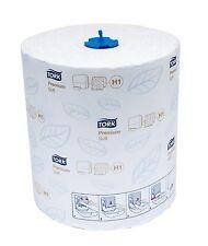 Toilettenpapierspender Spender Maxi Jumbo Toilettenpapier Lucart Identity weiß