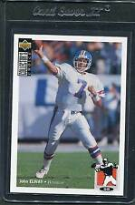 1994 Collectors Choice John Elway #300 Mint