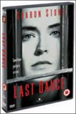 Last Dance (DVD, 2006)