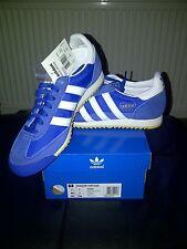 Adidas Dragon Vintage originals.. unisex Terraces Trainers size 7 uk