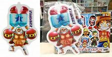 ONE PIECE 3D Wall Display Franky Figure Sentinel Toei Animation Licensed New