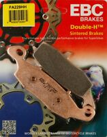 EBC - FA229HH - Double-H Sintered Brake Pads - Made In USA
