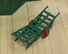Berkshire Valley Models O/On3/On30, 1/48 Luggage Trolley, - #653