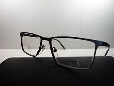 New Jean Lafont Swann 273 Gray Size 53/16/140 100% Authentic