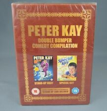 Peter Kay Sealed Double Bumper Comedy Compilation, Stand up UKay and Special Kay