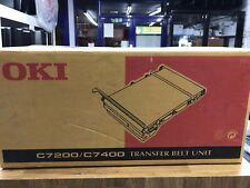 Original Oki 41303903 Transfer Belt Unit Oki C7200 / C7400