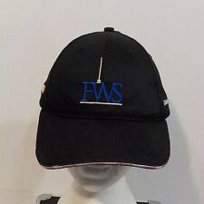 FWS Canadian Wheat Board Colonsay SK Baseball Truckers Strapback Hat Cap