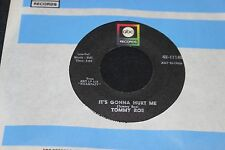 Tommy Roe Its Gonna Hurt Me b/w Gotta Keep 45 From Co Vault Unopened Box  *