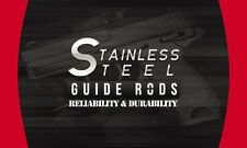 Kahr P40, CW40, CW45 Stainless Steel Guide Rod