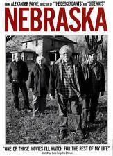 NEBRASKA (DVD, 2014)