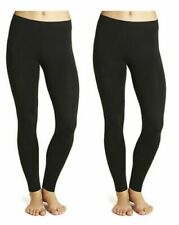 Black 22 Size Leggings for Women