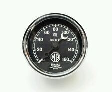 """Brand New 2"""" MG Oil  Gauge 0-160 for 1929-1931 M TYPE"""