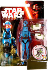 Star Wars 2015 The Force Awakens -- PZ-4CO -- Action Figure