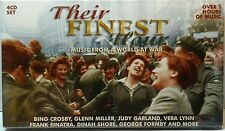 Their Finest Hour: Music from a World at War (New Sound, 2003) (dv552)