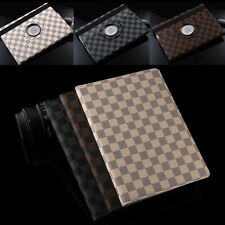 Shockproof Leather Smart iPad Case Cover Stand for Apple iPad 2 3 4 mini Air Pro
