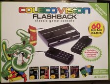 Coleco Colecovision Flashback System AtGames Classic Game Console