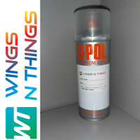 U-POL Aerosol Spray Paint 400ML FOR SKODA LZ3M MISANO RED