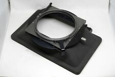 Matte Box Filter Tray 1