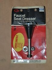 Chicago Specialy Mfg. faucet seat dresser No. 3114C