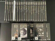 DeAgostini - Die offizielle Sammler-Edition ELVIS Presley - DVD Filme III