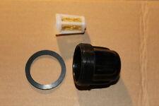 Vorreinigerbecher mit Dichtung und Filter Dieselpumpe Multicar M22 M24 M25 IFA