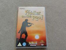 FDDLER ON THE ROOF - DVD