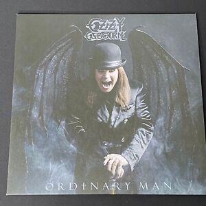 Ozzy Osbourne – Ordinary Man Vinyl LP