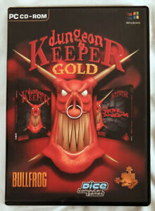 Dungeon Keeper Gold (PC game)