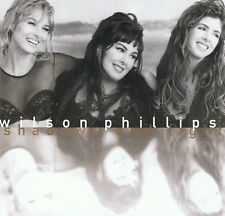 Wilson Phillips – Shadows And Light - CD NEU