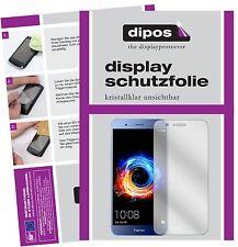 2x Huawei Honor 8 Pro Pellicola Protettiva Protezione Schermo Cristallo dipos