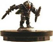 TIMMO SHADESTEP  World of Warcraft WOW Miniatures Games CORE MINI SENZA CARTE