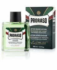 Proraso After Shave Lotion - Refreshing & Toning (100ml)
