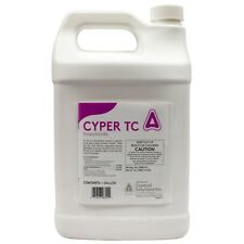 Cyper Tc Insecticide ( 1 Gal ) Control Solutions Cyper Tc - Not For Sale To: Ny