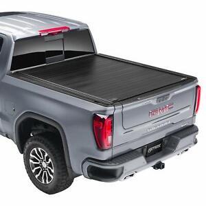 Retrax® RetraxPRO MX Retractable Bed Cover for 19-21 Silverado Sierra 5ft 10in