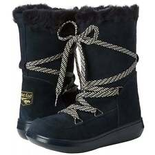 Women's Winter Lace Up Boots