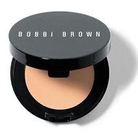 BOBBI BROWN CREAMY CONCEALER .05 OZ NEW BOXED - CHOOSE SHADE