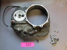 honda cx500T cx500 turbo clutch front engine transmission crank case cover 1982