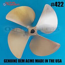 ACME Ski Boat Propeller 422 Ski prop