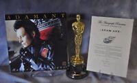 Adam Ant Signed autographed vintage Certified Album  + COA
