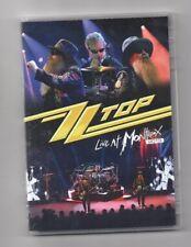 ZZ Top – Live At Montreux 2013 Eagle Vision EREDV1040  – DVD Region Free