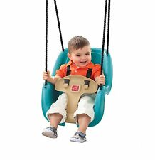 Step2  Infant to Toddler Swing 1-Pack (Turquoise), New, Free Shipping