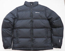 NWT Marmot Men's Ouray Guides 700 Fill Down Jacket, S small, Black