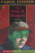 The King of Dragons (Aladdin Fiction)