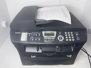 Brother MFC 7820N All In One Laser Network Printer - Only 23051Pages - W/Drum
