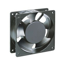 REXNORD AC METAL Fan - Computer Cabinet Cooling, Case Cooling / Exhaust Fan