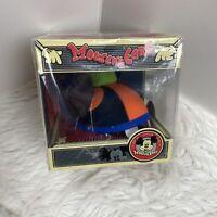 "NEW Disney MousekeEar Mini Goofy Mickey Ear Hat Hair Clip Fits 18"" American Girl"
